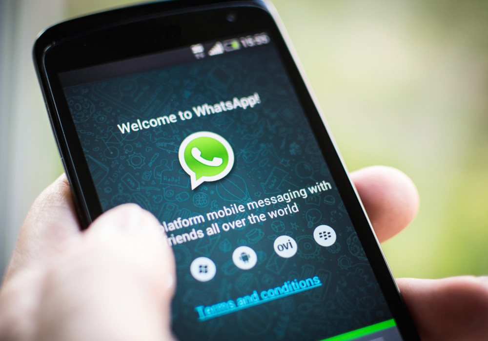 How do I Send Anonymous WhatsApp Messages