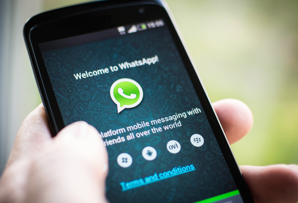 How do I Send Anonymous WhatsApp Messages - How to Send