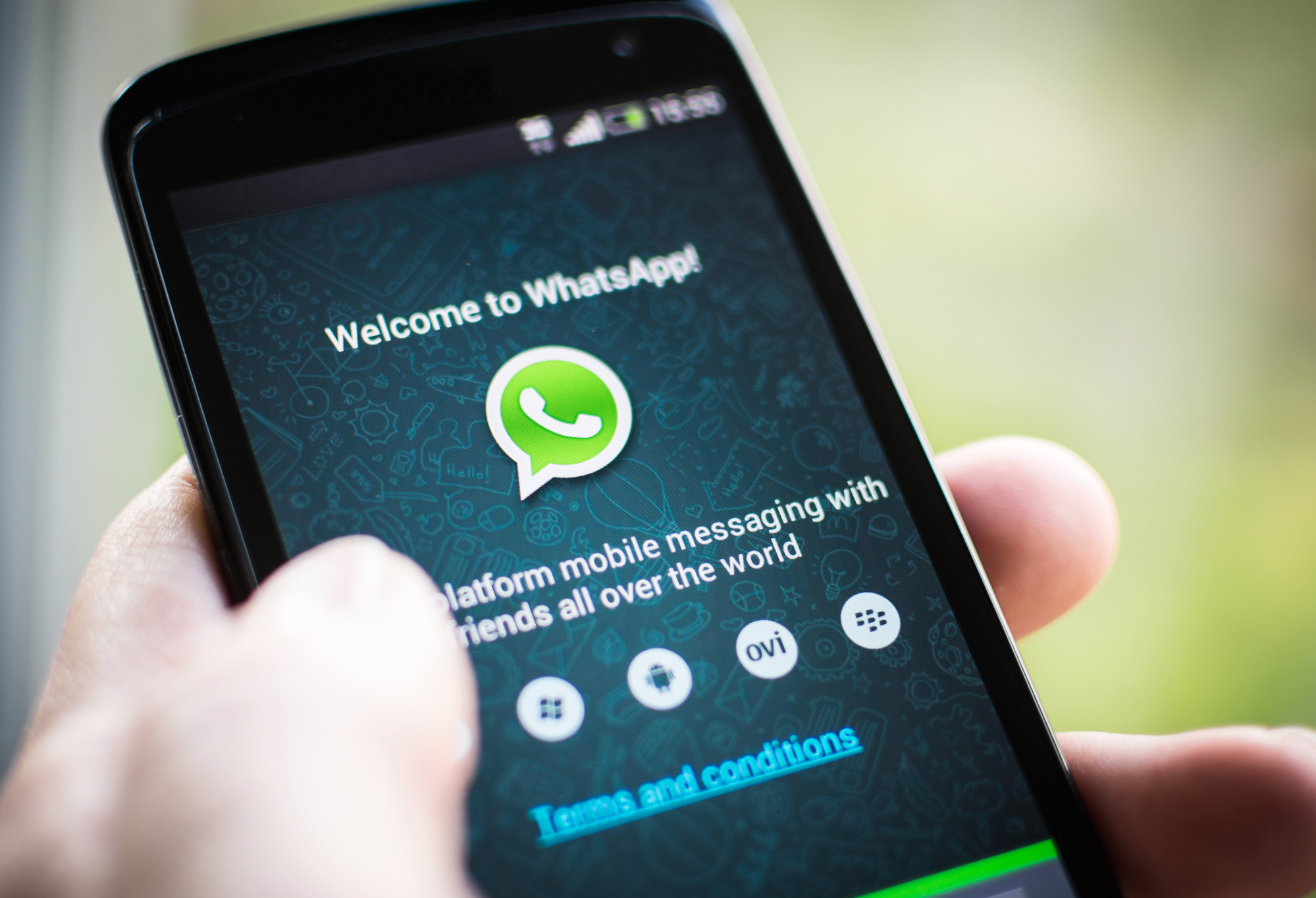 How do I Send Anonymous WhatsApp Messages - How to Send Anonymous